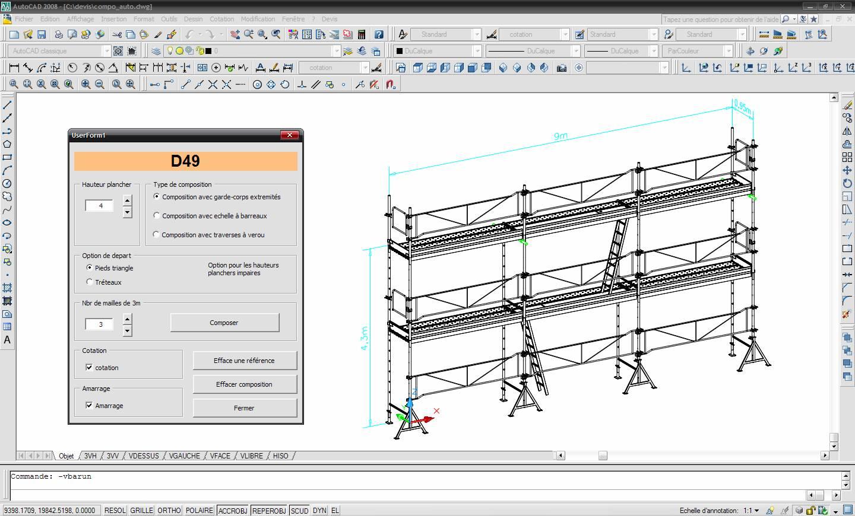 Logiciel construction bois logiciel construction bois for Logiciel de construction maison gratuit